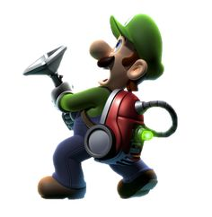 Luigi's Mansion (series) - Fantendo, the Nintendo Fanon Wiki ...