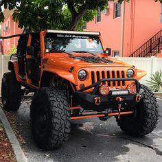 Orange Jeep, Red Jeep, Jeep Tj, Jeep Wrangler Rubicon, Jeep Wrangler Unlimited, Wrangler Sport, Jeep Cars, Jeep Truck, Jeep Quotes