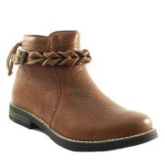 016A BABYBOTTE KALILA MARRON www.ouistiti.shoes le spécialiste internet  #chaussures #bébé, #enfant, #fille, #garcon, #junior et #femme collection automne hiver 2016 2017