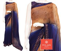Embrace Those Things That Makes You Unique... #MilanDesigns presents #Badla and #EmbroideryMotif Designed Sarees.  Visit for More Collections @ http://www.milandesign.in/  #WeddingSaree #DesignerSaree #BridalSaree #Milandesignersarees #Milansarees #Milandesignsarees