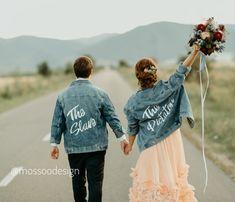 Wedding Jackets by Wedding Jacket, Painting Leather, Boho Bride, Boss Lady, Tulle, Bridal Jackets, Weddingideas, Collection, Fashion
