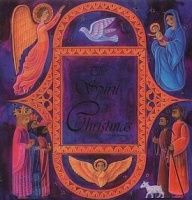 The Spirit of Christmas (Book and CD) written by Various Traditional Songwriters performed by Denis Waitley on CD (Abridged)