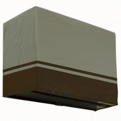 Classic Accessories - 55-AC - Villa - Small Air Condition Cover * Pinterest Friends Only: Save 10% on everything on PatioProductsUSA.com with #coupon code PIN10 *