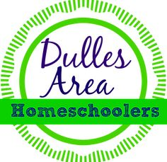 Homeschooling activities, classes, resources for families in and around the Dulles Area of Northern Virginia.