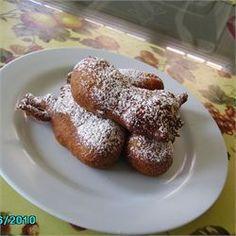 Banana Fritters - Allrecipes.com