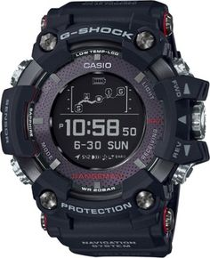 Shop men's and women's digital watches from G-SHOCK. G-SHOCK blends bold style with the most durable digital and analog-digital watches in the industry. Casio G-shock, Casio Watch, New G Shock, G Shock Men, Sport Watches, Cool Watches, Watches For Men, G Shock Watches Mens, Men's Watches