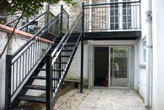 balcony access to the garden - Sök på Google