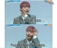Memes Kpop Bts Indonesia 44 Ideas For 2019 Funny Faces Pictures, Memes Funny Faces, Funny Kpop Memes, Art Pictures, Funny People Quotes, Funny Girl Quotes, Kim Kardashian, Super Memes, Happy Birthday Meme