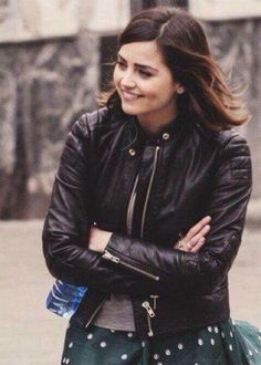 clara oswald series 9 - Google Search