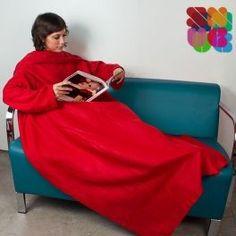Batamanta Adultos Snug Snug Kangoo Extra Suave supercomoda para ahora con este frio....