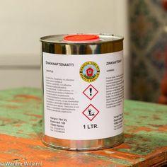 Sinkkinaftenaattia on käytetty lahonestoaineena erilaisissa tärpätti ohenteisissa öljy- ja maalisekoituksissa. Sinkkinaftenaattia voidaan käyttää myös ruosteensuoja-aineena metallipinnoilla ennen maalaamista. Shot Glass, Tableware, Dinnerware, Dishes