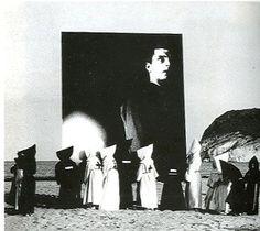 Joy Division Atmosphere by Anton Corbijn