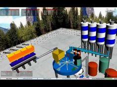 Beton Santrali , Satilik Mobil Beton santralleri , Beton santrali imalati Günümüzde Beton kullanimi çok asiri artmistir. http://demirstarmakina.com/