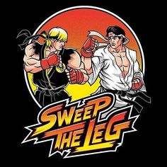 Love this #KarateKid #StreetFighter #mashup! If anyone knows the brilliant artist please tag them in the comments! #SweepTheLeg #DanielSan #CobraKai #Ryu #Ken #NoMercy #Hadouken #RalphMacchio #WilliamZabka #BillyZabka #MashupMonday #MondayMashup