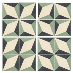 Handmade in Portugal. In the century the monastic potters of the Cistercian order created inlaid tiles. Our traditional Encaustic tiles have a Mediterranean feel and Hall Tiles, Tiled Hallway, Ridge Tiles, Porch Tile, Contemporary Tile, Tiles Price, Monochrome Pattern, Encaustic Tile, Lounge Design