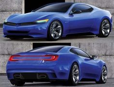 Well, one of the most popular cars in the future is this 2016 Dodge Barracuda. Description from wheelsaddicts.com. I searched for this on bing.com/images