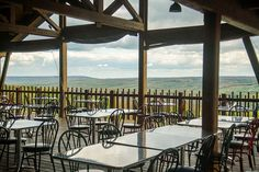 Bully Hill Winery, Winery and Brewery Trail, Finger Lakes, New York