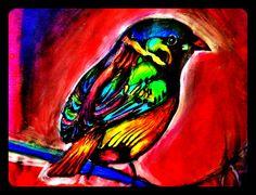 Ineke Higgins Art  Newcastle, Australia