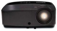 InFocus ScreenPlay SP1080 3D DLP Projector Review