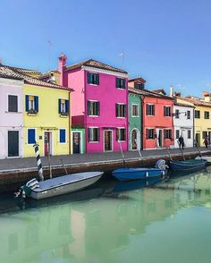 Qué ganas de conocer lugares nuevos cuando hay días libres! : @koentadyy #Murano #Italia #travel #travelphotography #coolplaces #italy  via MARIE CLAIRE MEXICO MAGAZINE OFFICIAL INSTAGRAM - Celebrity  Fashion  Haute Couture  Advertising  Culture  Beauty  Editorial Photography  Magazine Covers  Supermodels  Runway Models