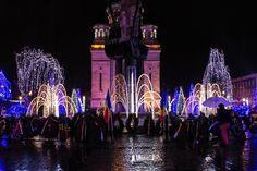 @Cluj Napoca winter 2014