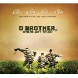 O Brother, Where Art Thou? (Audio CD)By Various Artists