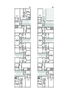 ArchShowcase - Mirador Building in Madrid, Spain by MVRDV