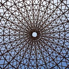 Vo Trong Nghia unveils bamboo domes under construction in Vietnam