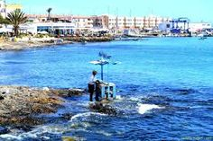 Fuerteventura: Zon. Cocktails. Zon. Strand. Zon.