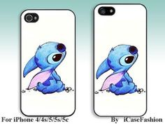 Stitch--iPhone5 Case, iPhone 4 case, iphone 4s case,iPhone 5C Case, iPhone5s Case, iPhone Case,  iphone cover,phone case