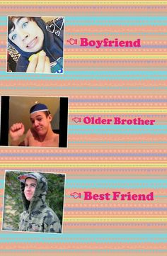 Oh i wish hayes was my bf so much and i wish nash was my bff and cam was my older brother !!!!!!!!!