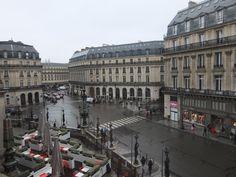 Opéra Garnier photographie de Sarah
