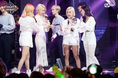 MAMAMOO Mamamoo, In This Moment, Kpop, Concert, Concerts