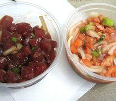 ♥ Ono Hawaiian Food, Beef, Meat, Steak