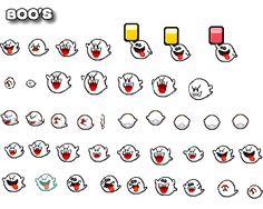 12 Best Sprites Images Super Mario Games Super Mario Mario Games