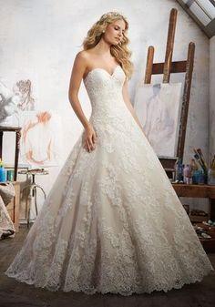 Bridal Expressions- Wedding Dresses | Shop Mori Lee Wedding Dresses – Page 4 – Off White