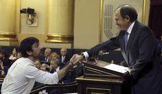 El Senado rechaza que Podemos forme dos grupos parlamentarios