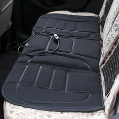Cheap heater pad, Buy Quality cars heated rear seats directly from China fur car Suppliers: Car Heated Rear Seat Cushion Cover Polyester+ non-woven fabric+ spongen Warmer Cover Winter Car Sets Car Heater Pad Black