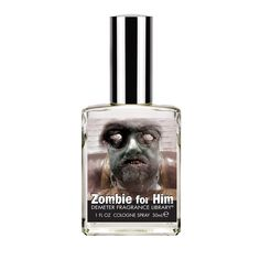 Father's Day beauty buys from Elle Canada including our Zombie!