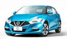 Cool Nissan 2017: 2017 Nissan Leaf Specs newsautospeed
