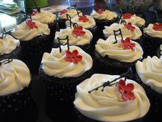 Jazzy Cupcakes