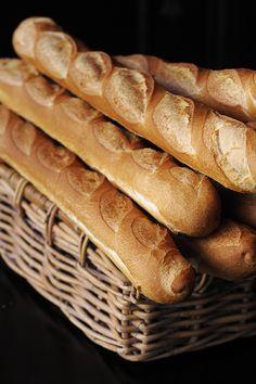 Baguettes at Belle Epoque Patisserie www.emporiumhotel.com.au