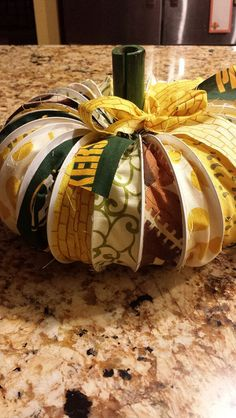 Check out this item in my Etsy shop https://www.etsy.com/listing/200284816/greenbay-packers-pumpkins
