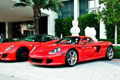 Description Red = rare, extreme, dreamcars^ .EXPLORED - Flickr - Tom ... #arts - Stylendesigns.com!