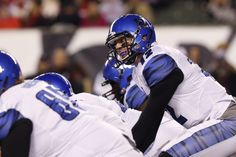 Memphis Tigers vs. Houston Cougars Pick-Odds-Prediction 10/11/14: Mark's Free College Football Pick Against the Spread