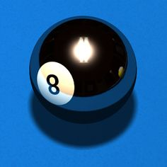 The pool is a viral game played by a lot of people from all over the world. Due to its huge popularity, many games are developed by taking the idea... Read more Pool Coins, Magic 8 Ball, Turn Based Strategy, Quick Games, Ball Drawing, Opening A Business, Tower Defense, The Computer