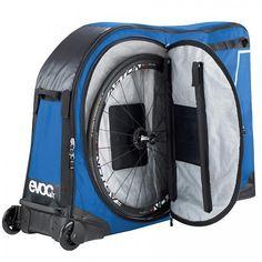 EVOC bike bag on :http://www.e-walizki.pl/produkt/torba-na-rower-evoc-bike-travel-bag-blue.html