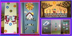 Νηπιαγωγός απο τα Πέντε: ΖΟΥΜ ΖΟΥΜ ΖΟΥΜ...ΟΙ ΜΕΛΙΣΣΕΣ ΠΕΤΟΥΝ... Spring Activities, Homemade Christmas Gifts, Calendar, Photos, Education, Holiday Decor, Blog, Crafts, Insects
