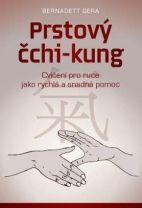 Prstový čchi-kung – Cvičení pro ruce jako rychlá a snadná pomoc