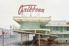 Incredible Architecture of the Small Post-War Coastal Towns – Fubiz Media